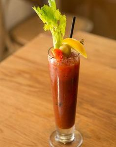 5 Facts You MUST Know about Bloody Mary