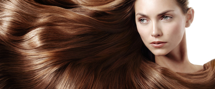 10 Great Foods for Healthy Hair