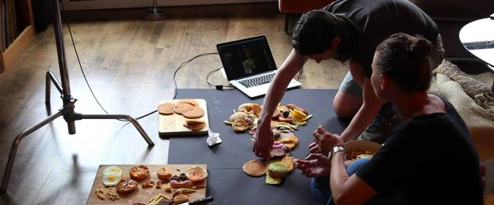 Great Food Project -The Junk Food Man