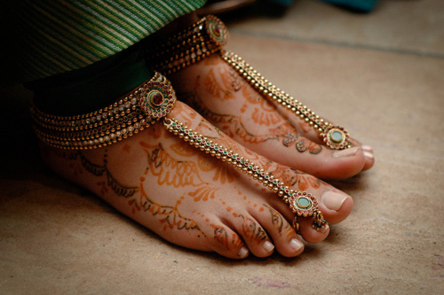 Hindu-traditions
