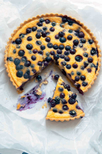blueberry-recipe