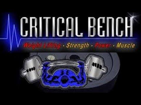 critical-bench