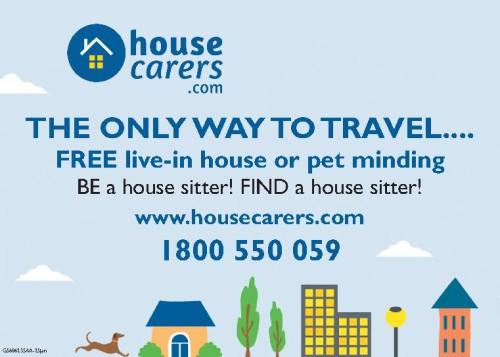 house-carers