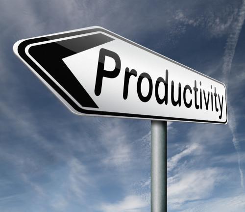 productivity-work