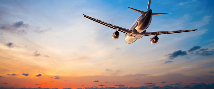 Infographic: How to Prepare for a Flight