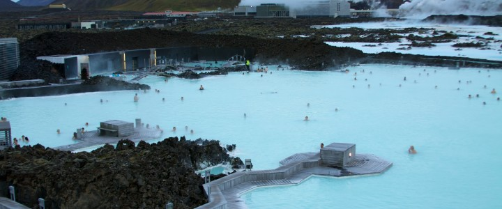 Next Destination: The Blue Lagoon