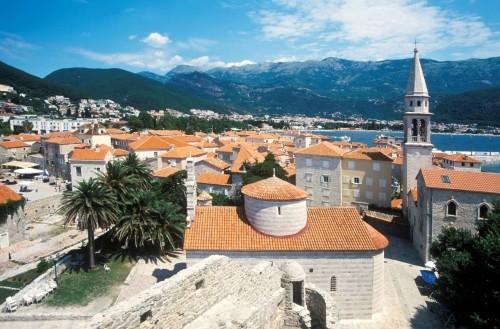 Photo source: montenegro.travel
