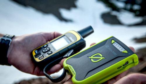 Outdoor Gear Technology
