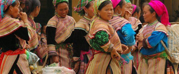 Don't Miss Vietnam Sapa Tour with Viet Bamboo Travel