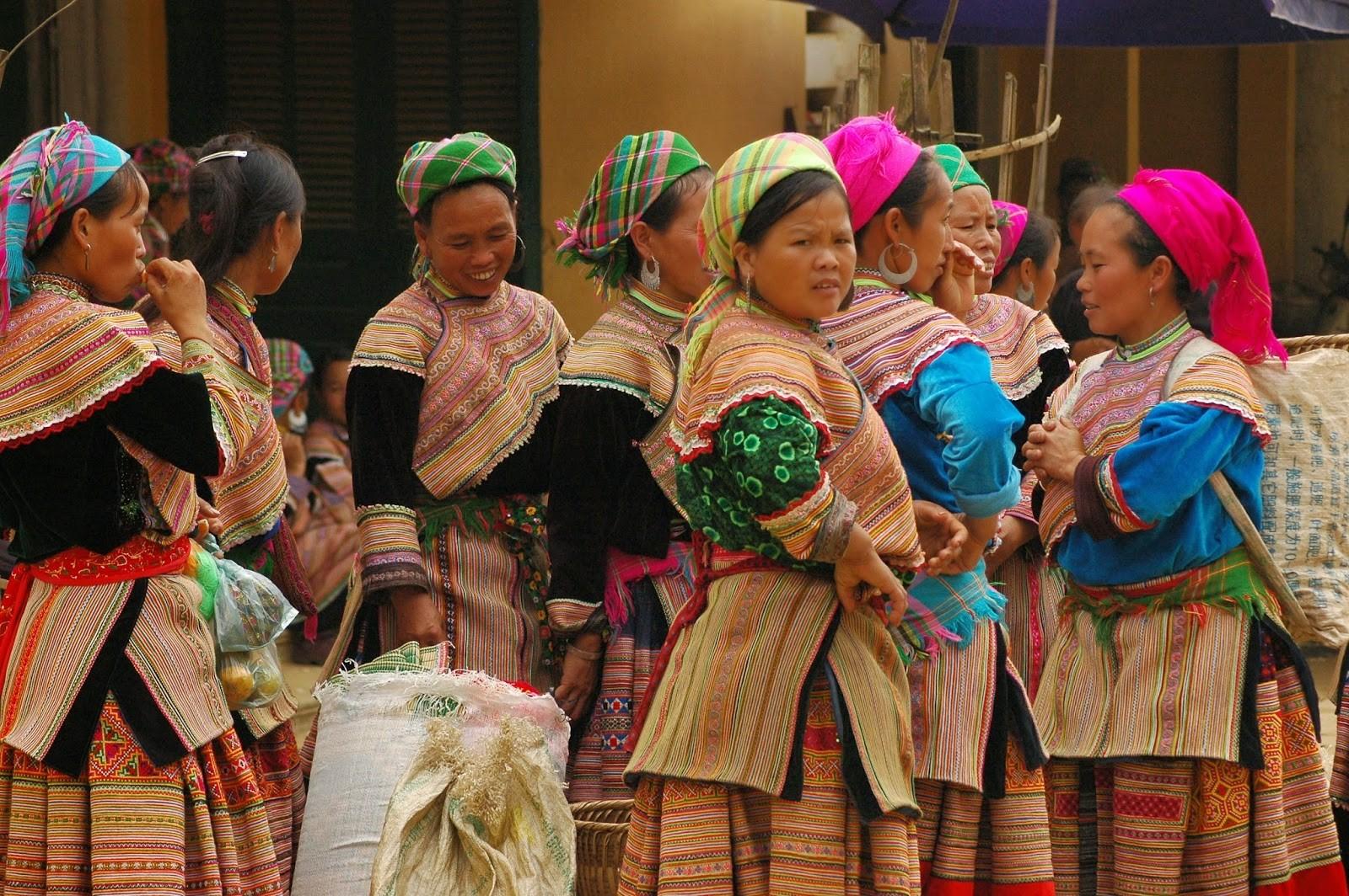 Vietnam Sapa Tours