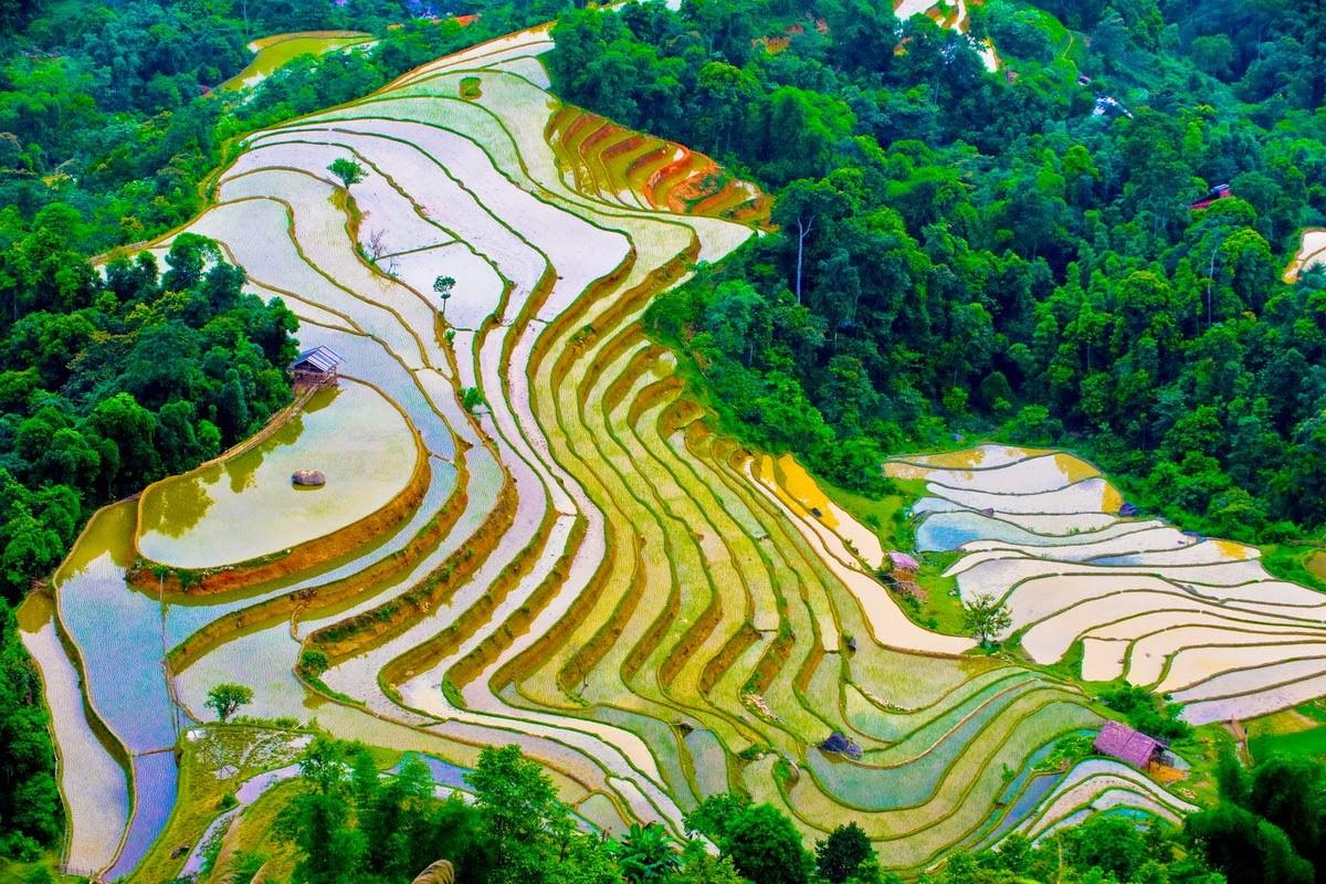 Vietnam Sapa Tour