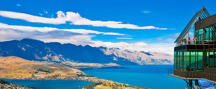 Why New Zealand is One of the World's Best Kept Secrets