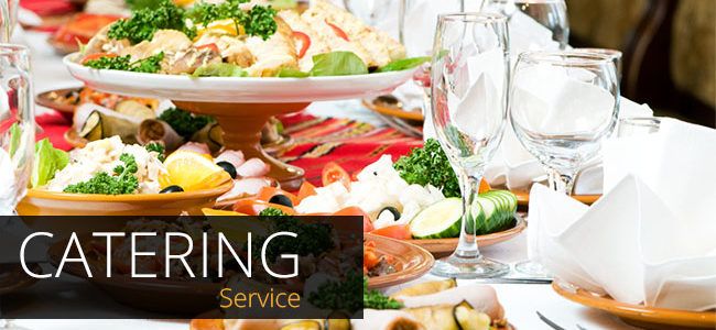 Planning For Special Event? – Hire an Expert Caterer For Better Taste
