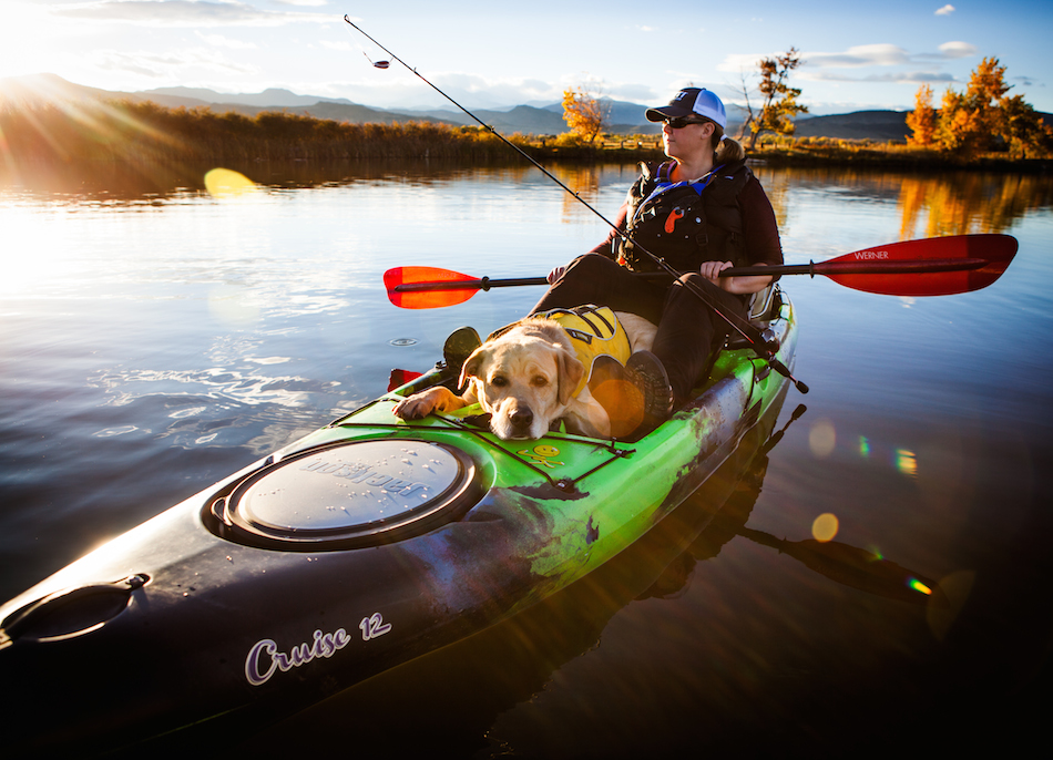 Fishing in sweden plan your next trip food and travel blog for Freshwater kayak fishing