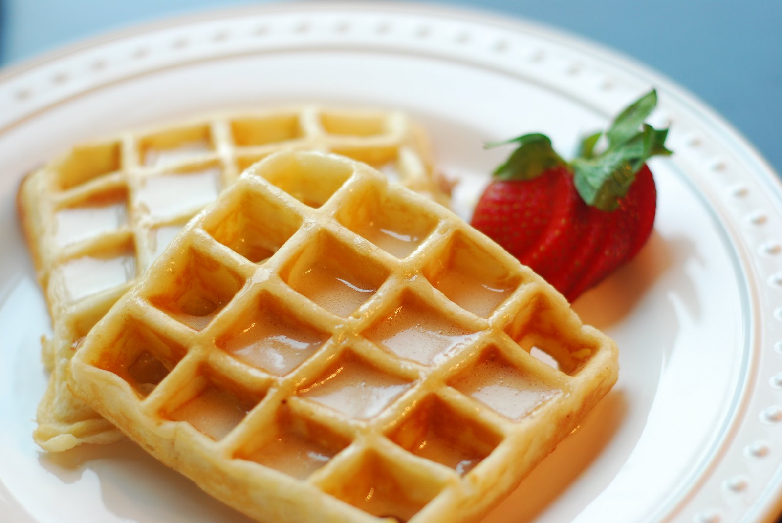 11 Interesting Facts About Belgian Waffles