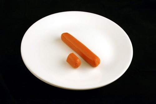 calories-hot-dog
