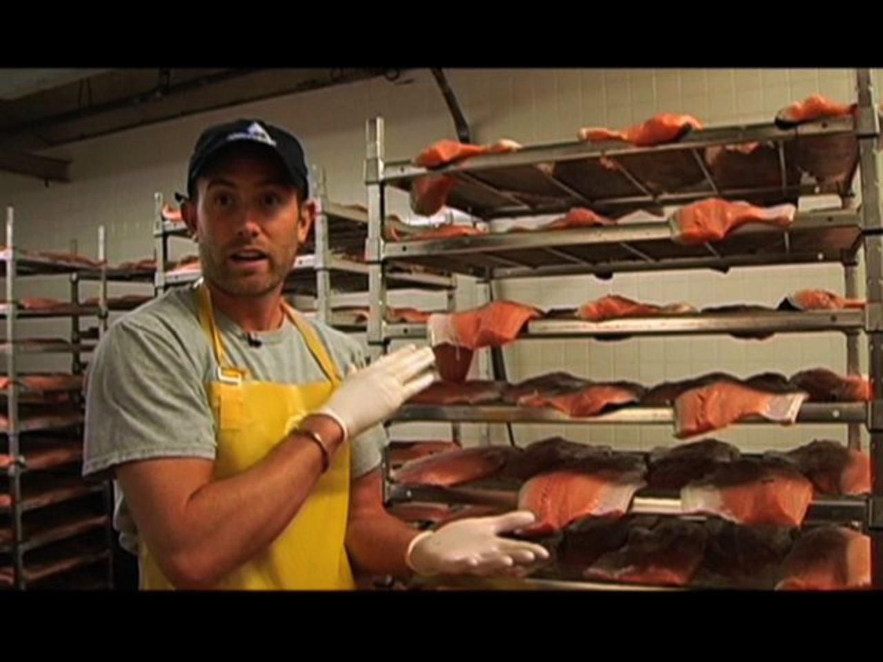 Samaki Salmon