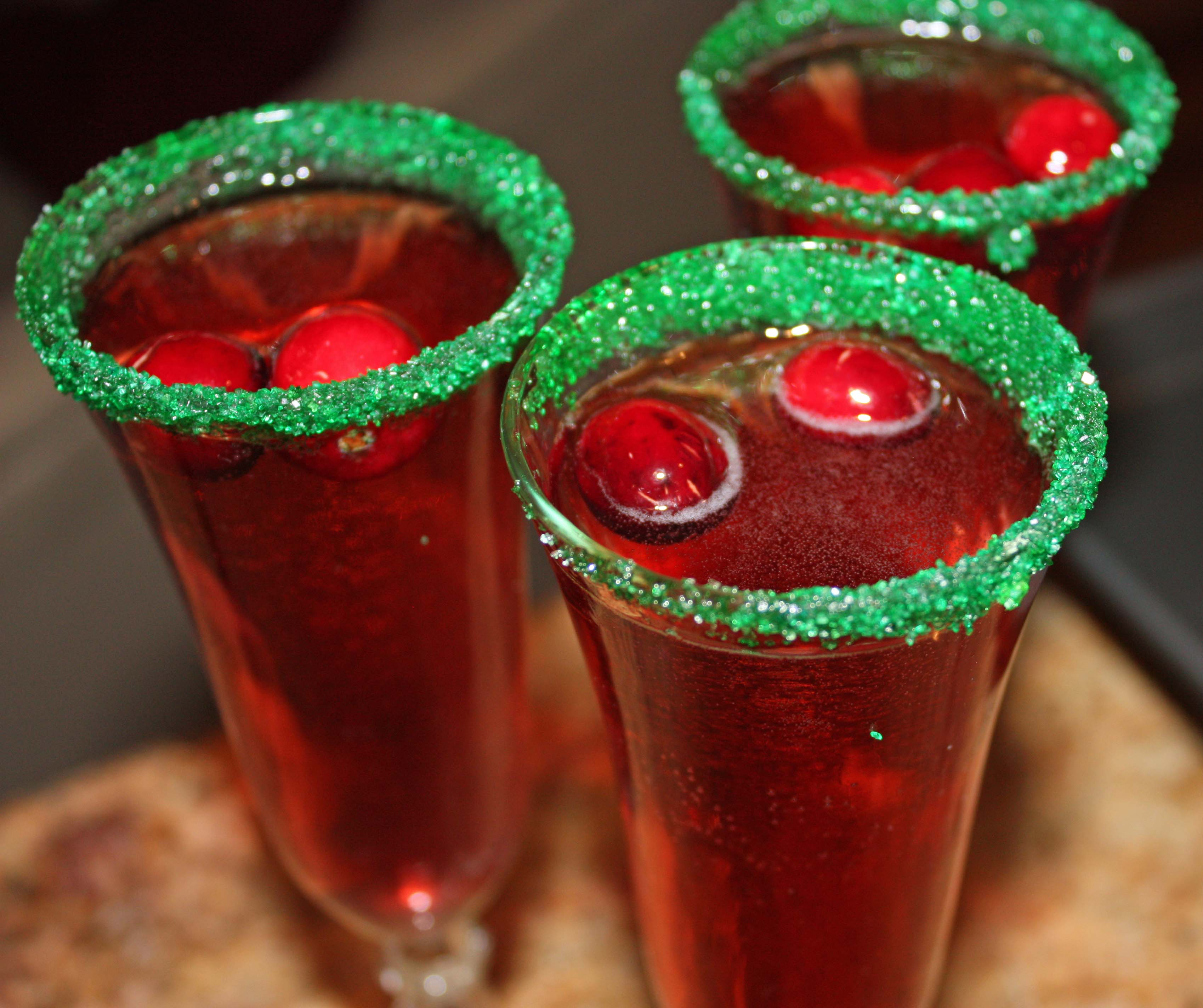 7 Most Popular Christmas Drinks