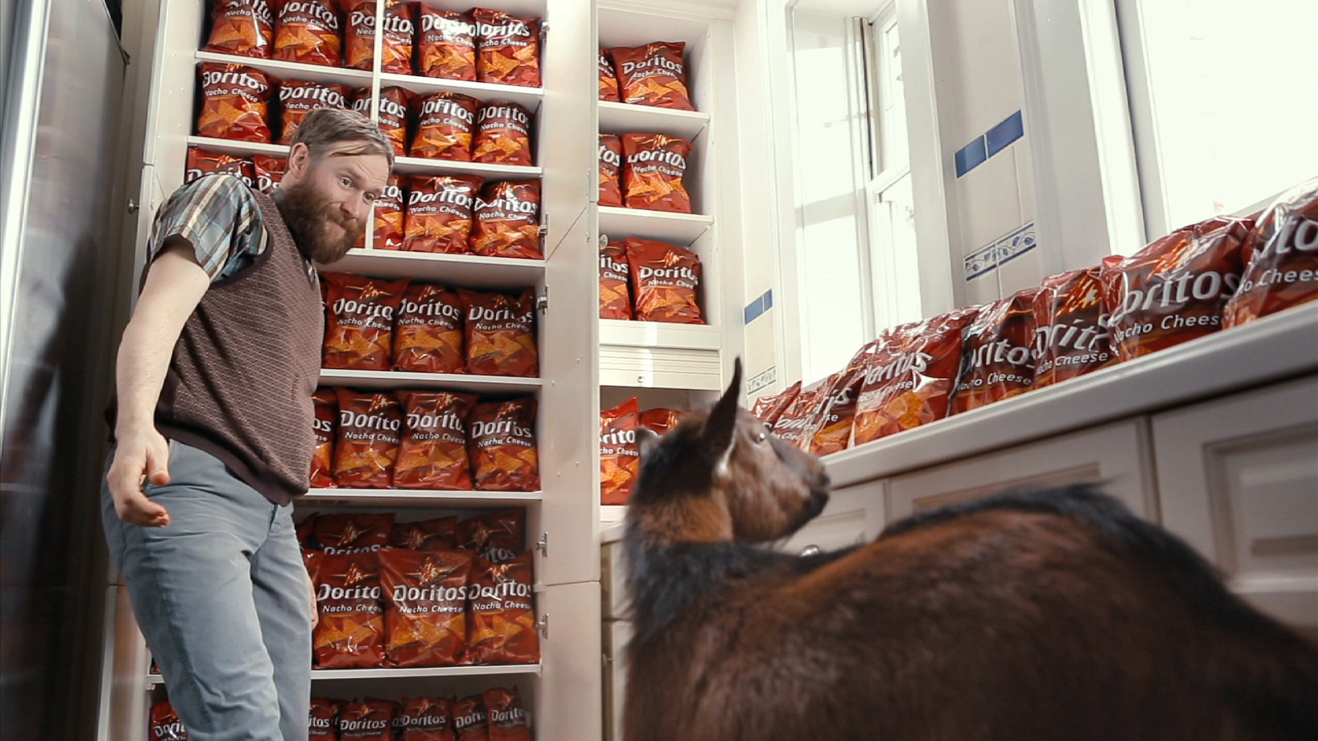 Food Commercials – The Funniest are Here!