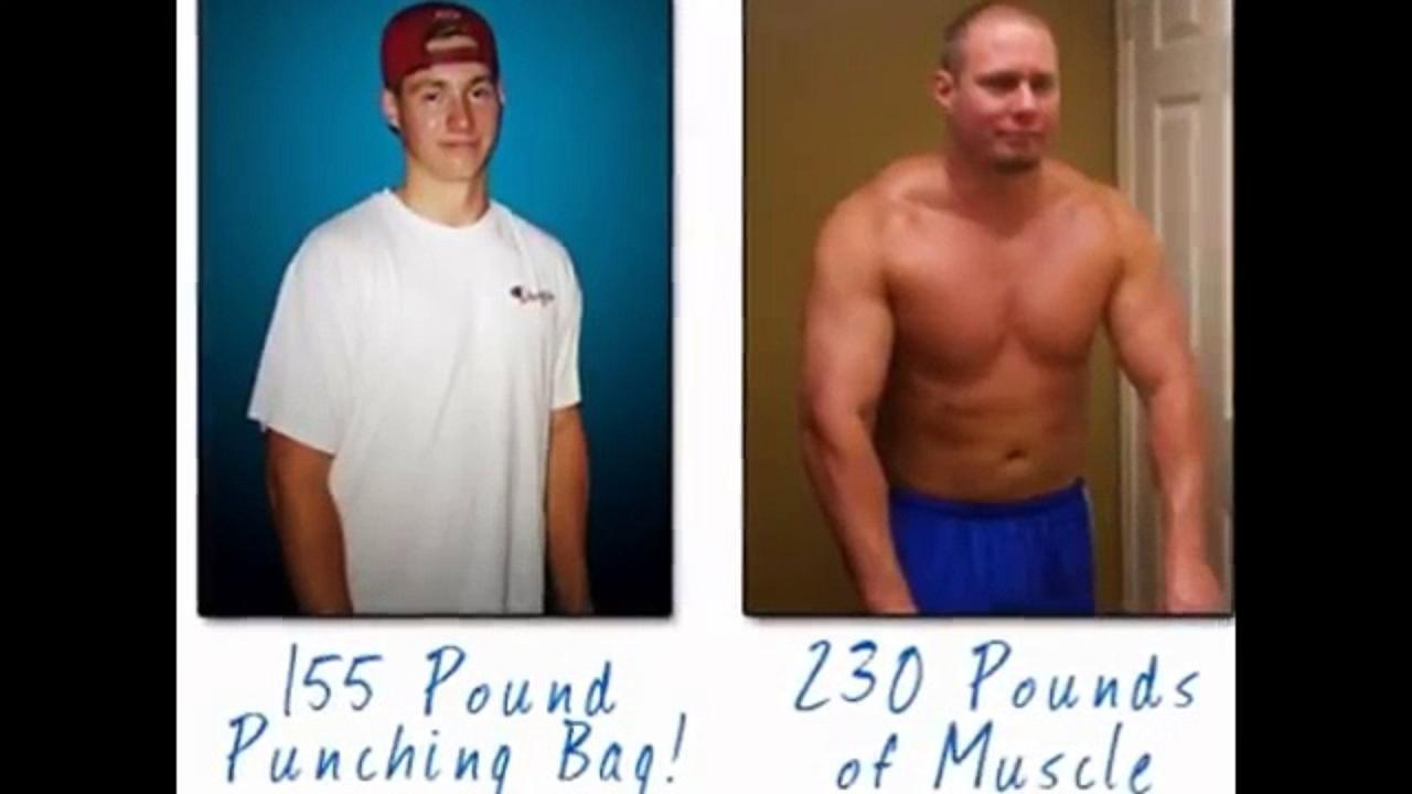 Critical Bench – How To Increase Your Muscular Mass