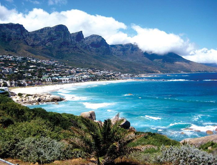 Holiday planning: South African Game Reserves