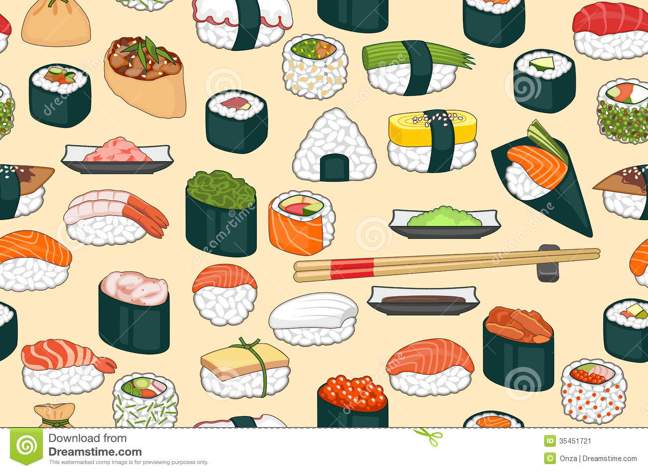 The BEST Tips When Eating Sushi
