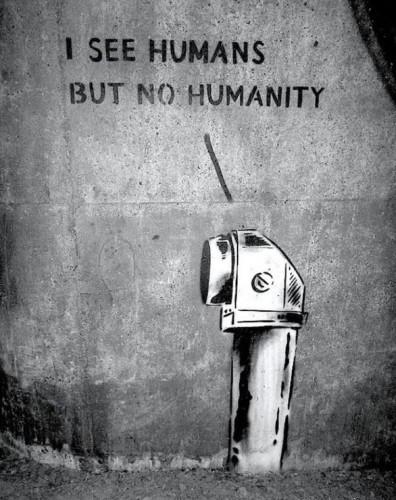 no-humanity