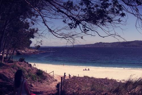 Figueiras  Beach