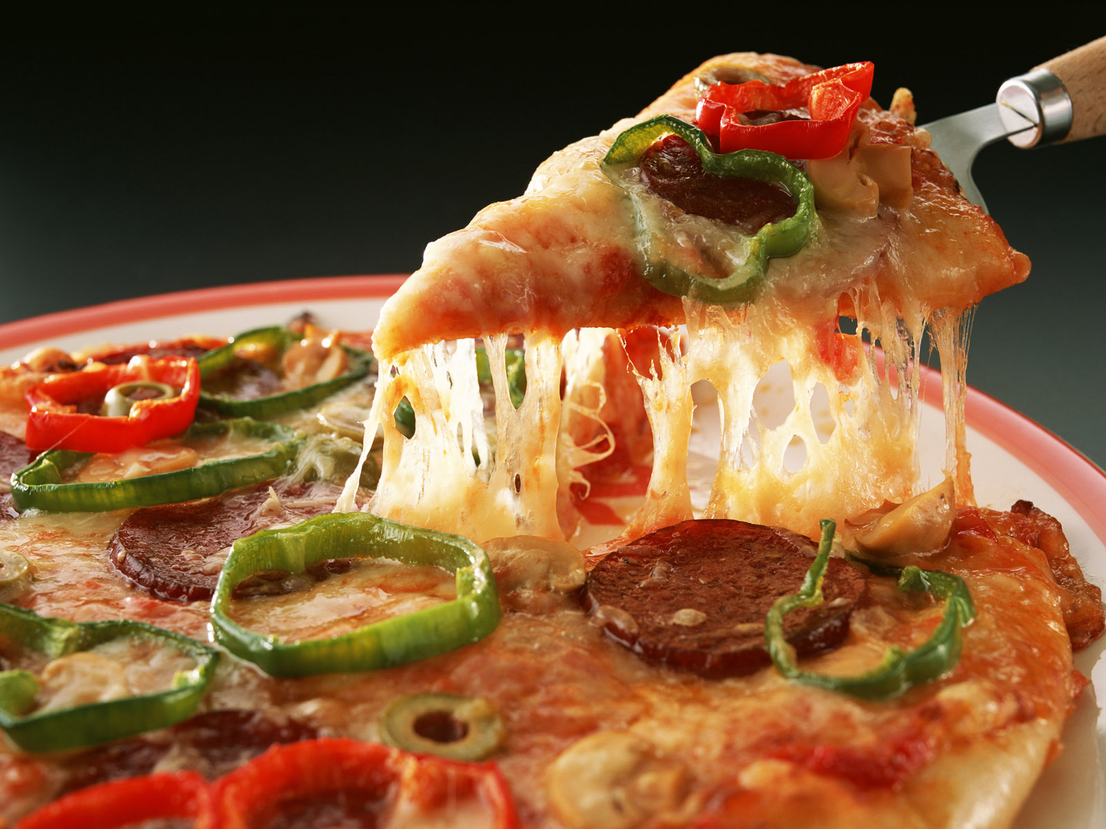 5 Signs of Good Pizza