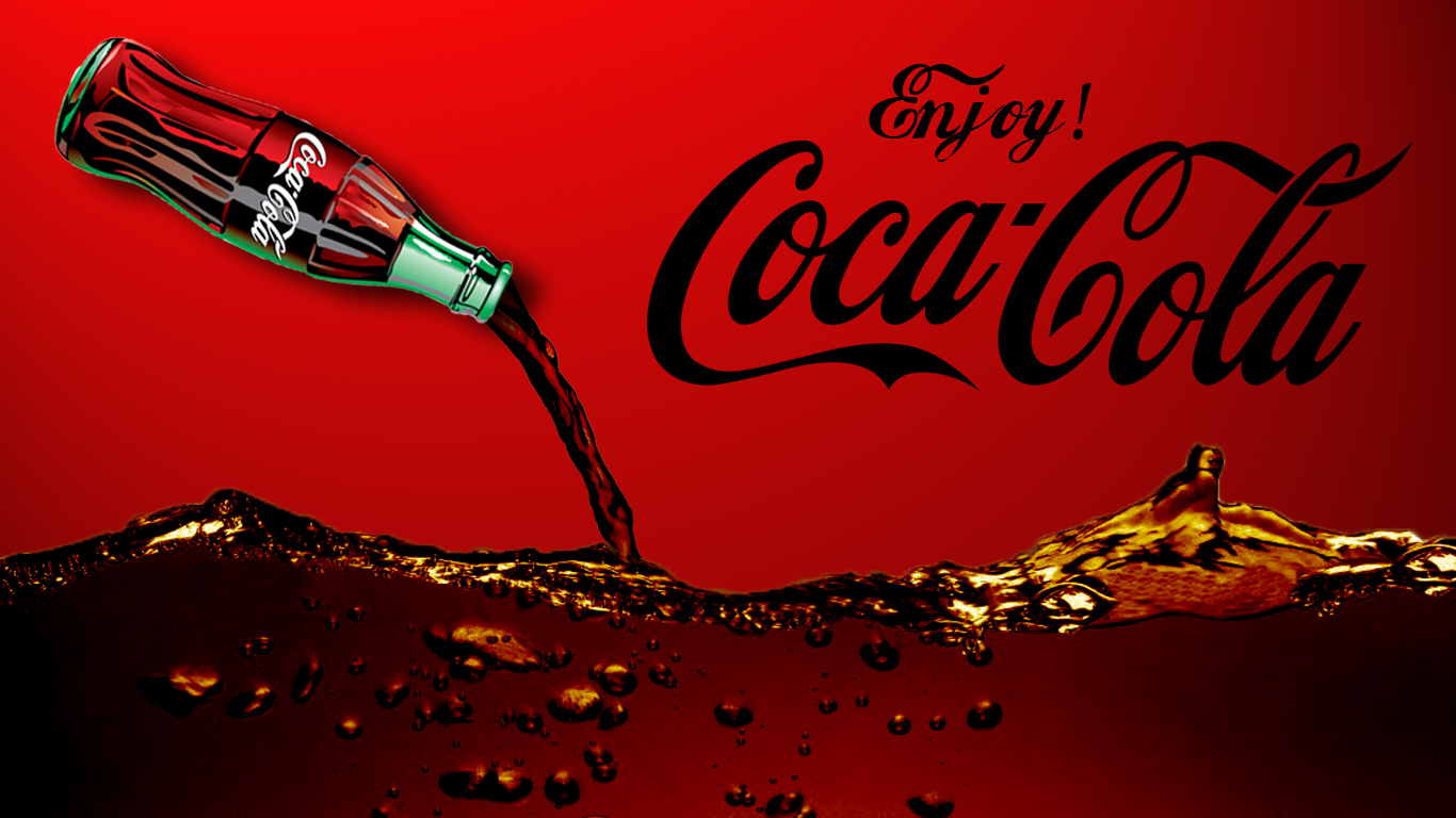 Celebrating 129 Years of Coca Cola
