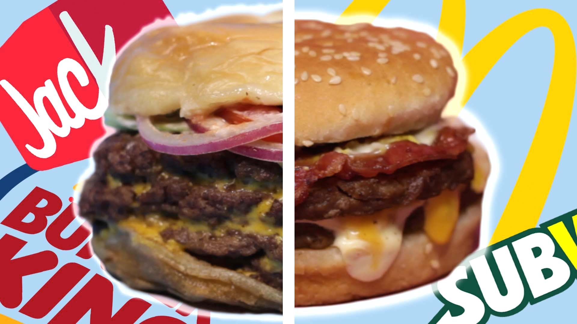 Can You Guess Which Product Has More Calories?