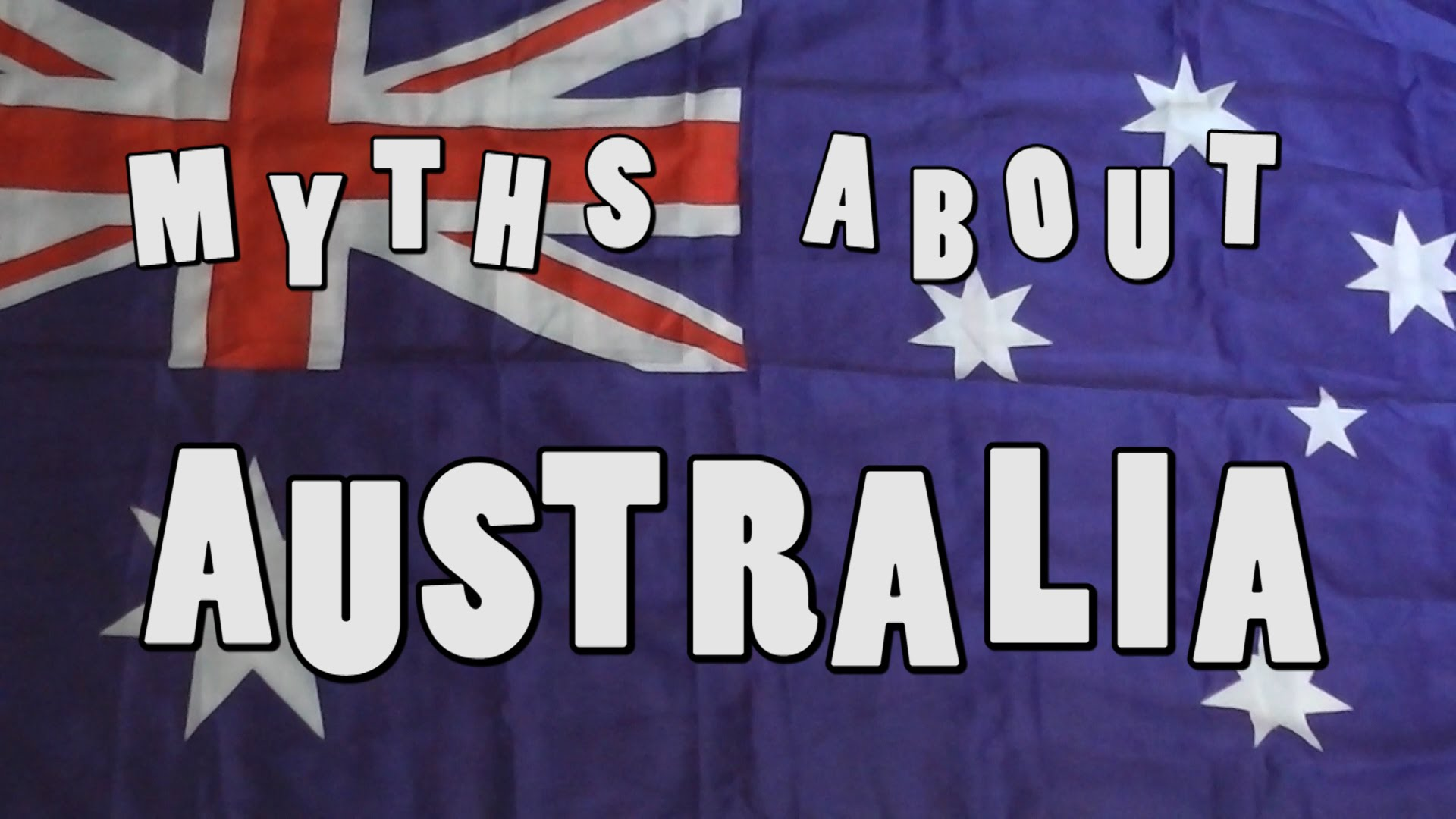 The Most Common Myths About Australia