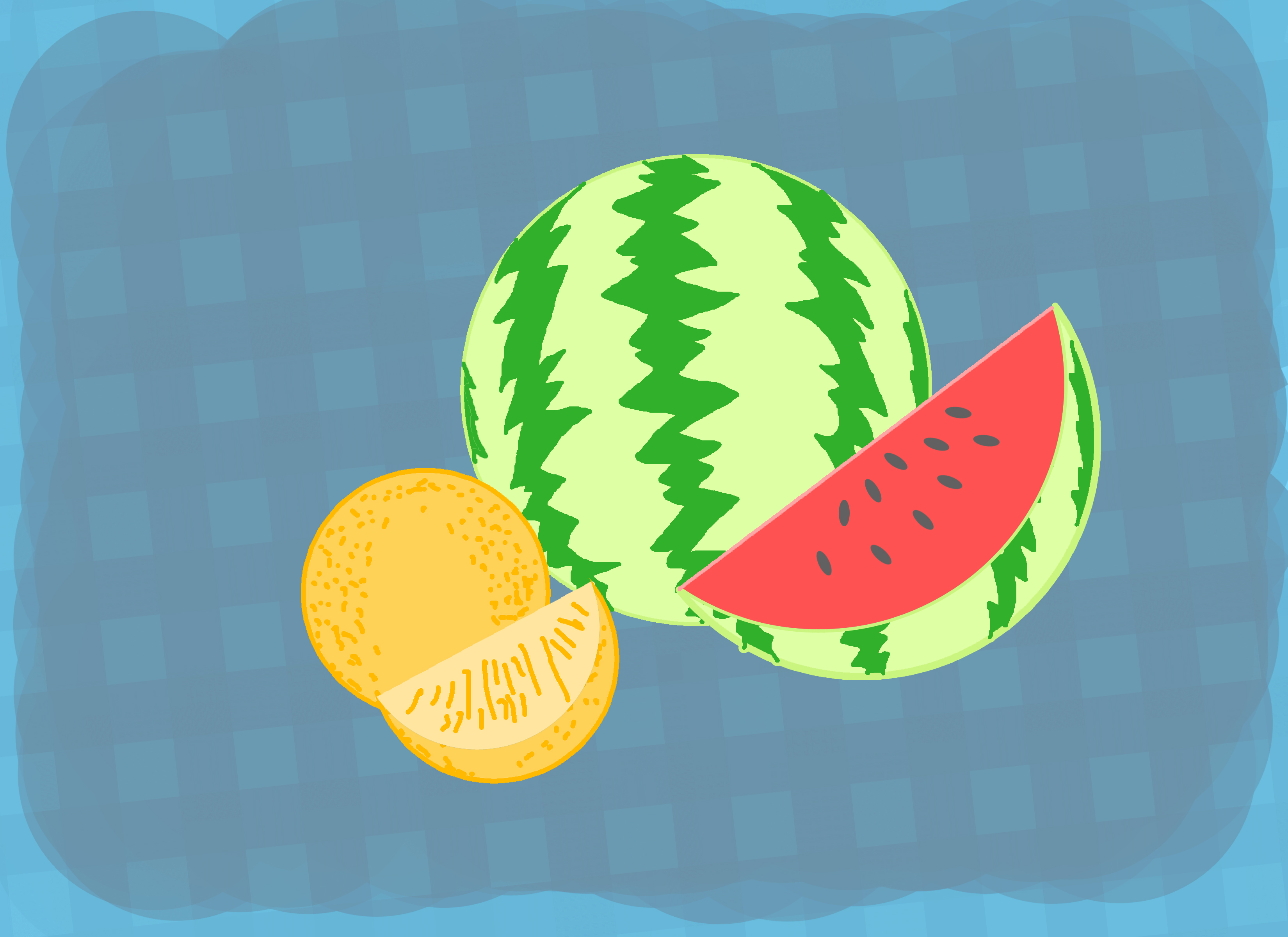 7 Foods That Keep You Hydrated During Summer