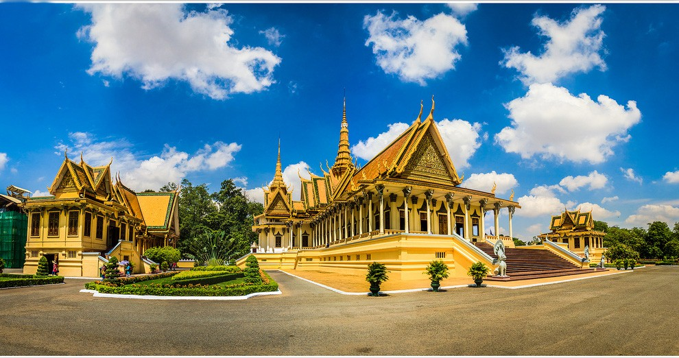 High Quality Indochina Tour Packages with Affordable Prices