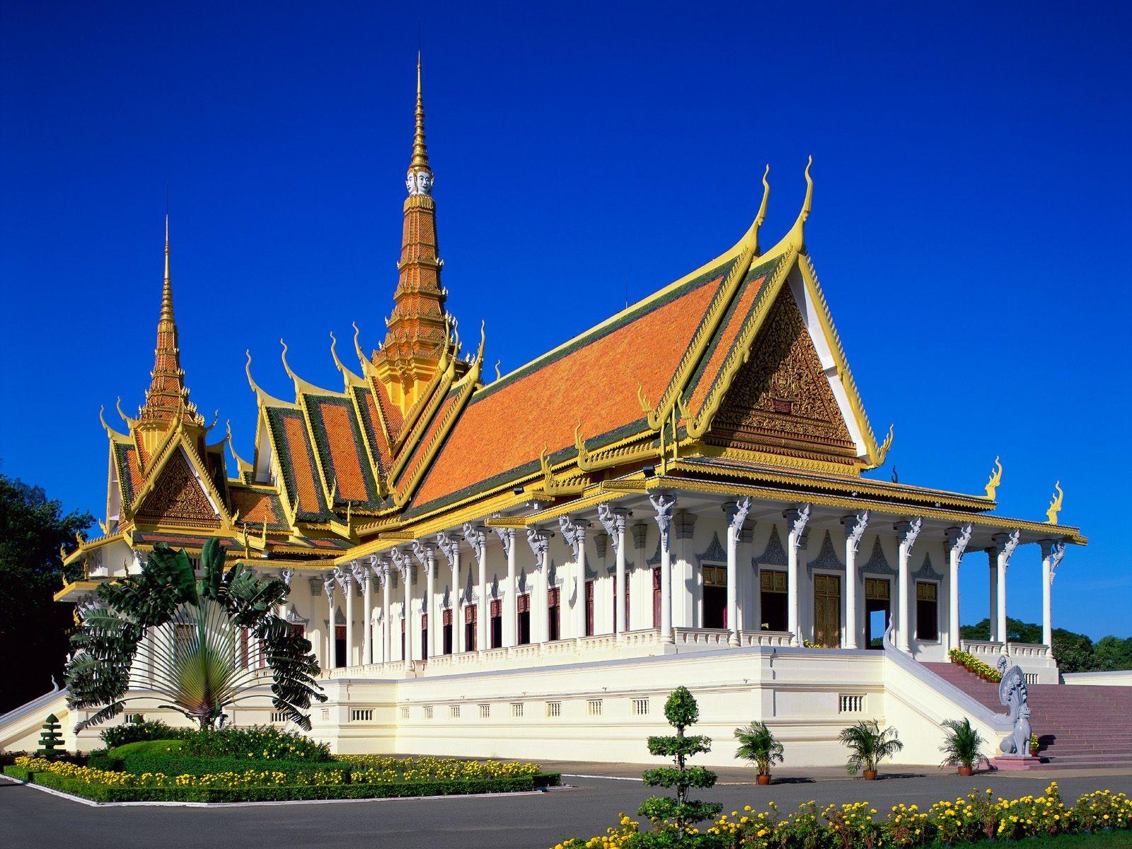 Vietnam Cambo Dialaos Travel