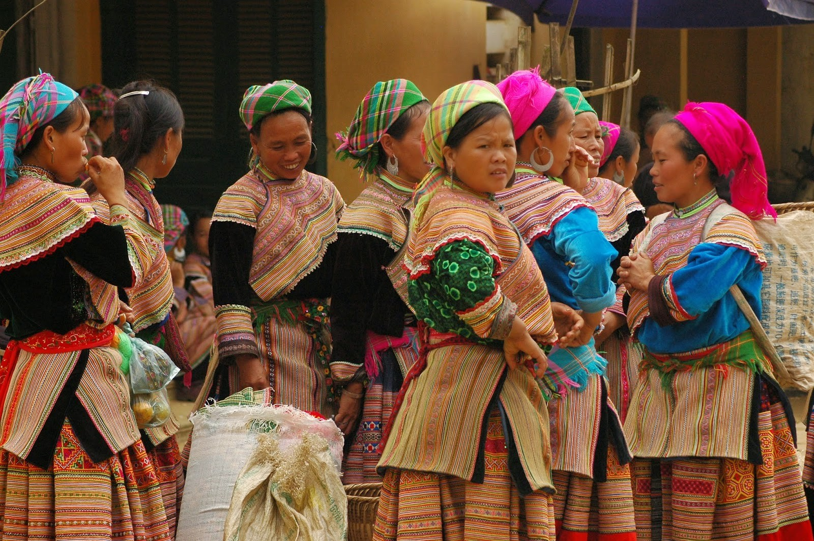Don't Miss Vietnam Sapa Tour with Viet Bamboo Travel