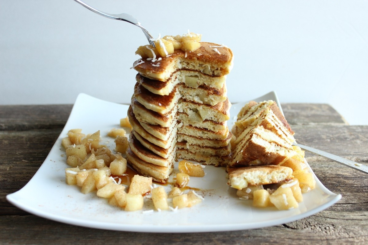 Quick and Easy Pancake Recipes for Students