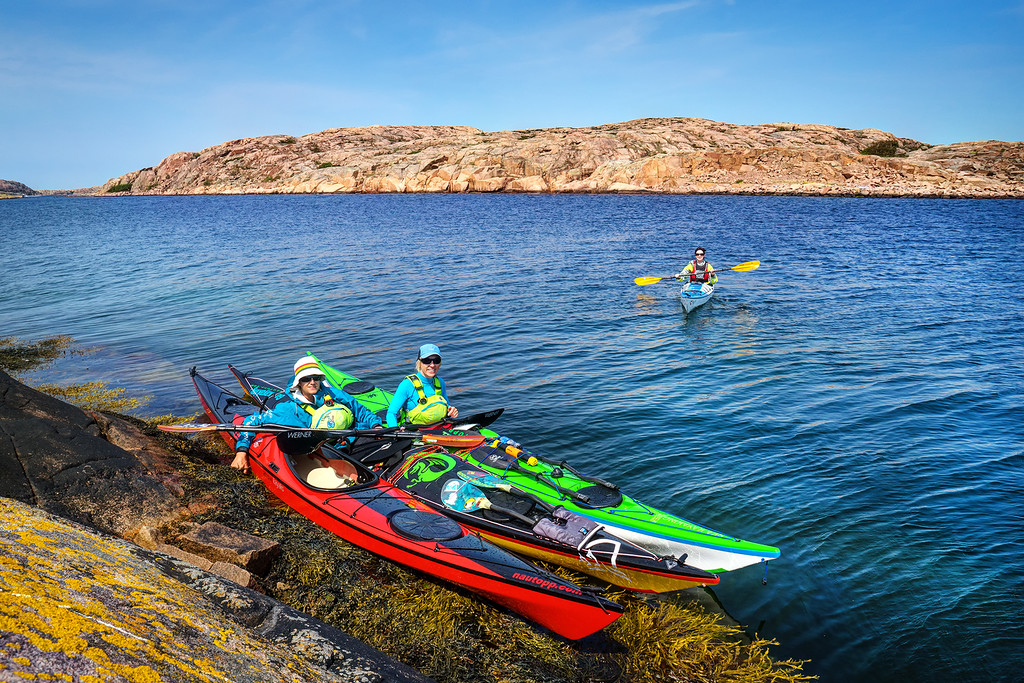 Fishing in Sweden – Plan Your Next Trip