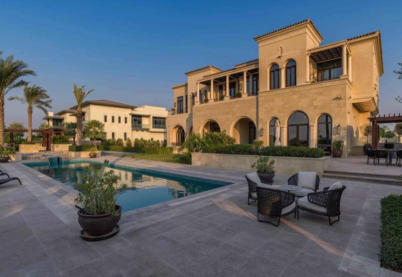 5 The Most Esteemed Golf Destinations in Dubai