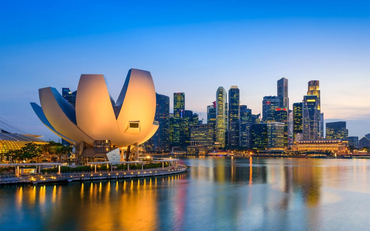 Must Visit Shopping Spots in Singapore