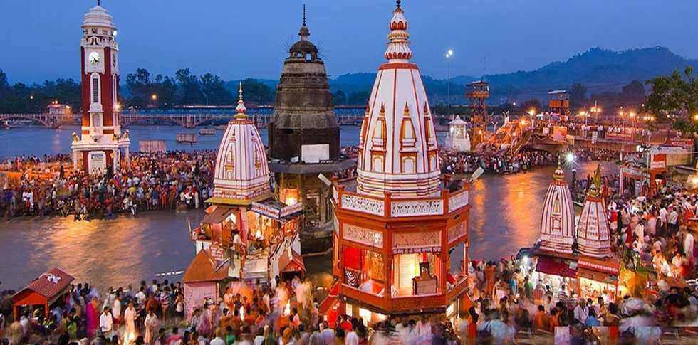 Eating my way from Delhi through Haridwar