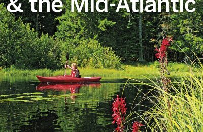 Lonely Planet New York & the Mid-Atlantic (Regional Guide)