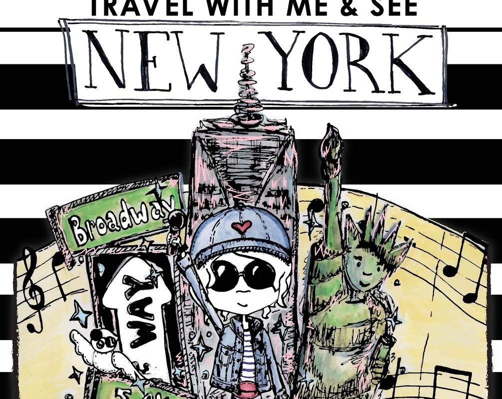 Travel with Me & See New York