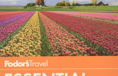 Fodor's Essential Europe: The Best of 25 Exceptional Countries (Travel Guide (3))