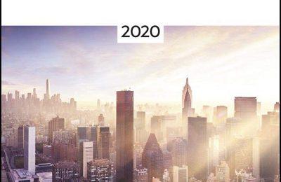 DK Eyewitness New York City: 2020 (2020) (Travel Guide)