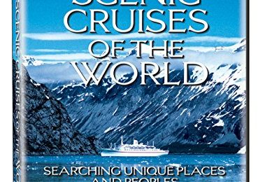 Reader's Digest – Scenic Cruises of the World