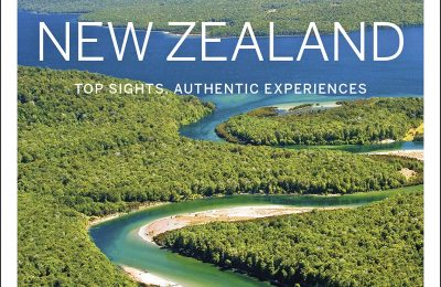 Lonely Planet Best of New Zealand (Best of Country)
