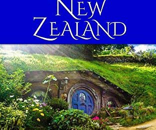 TERRANCE TALKS TRAVEL: A Pocket Guide to New Zealand