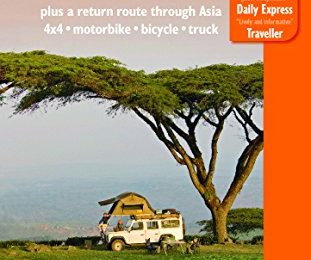 Africa Overland (Bradt Travel Guides)