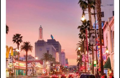 DK Eyewitness Top 10 Los Angeles (Pocket Travel Guide)